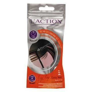 L'Action Paris Bye Bye Grey Hair Semi Permanent Touch Up