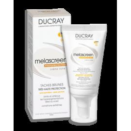 Ducray Melascreen Photoprotection Rich Cream Spf 50+