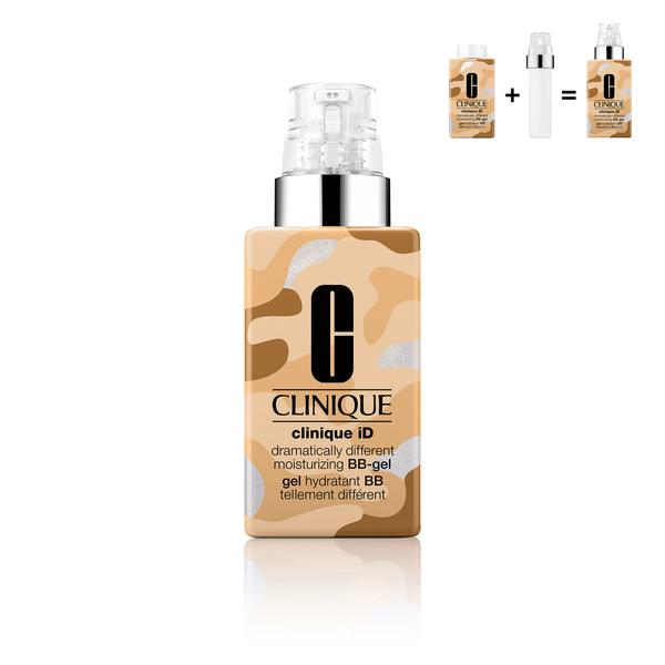 Clinique iD Custom-Blend BB Gel: with Active Cartridge Concentrate