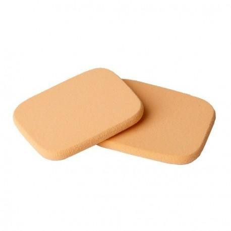 Avril Square Latex Makeup Sponges - Pack of 2