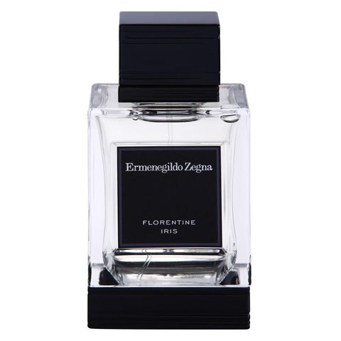 Ermenegildo Zegna Eau de Toilette for men - Florentine Iris 125ml
