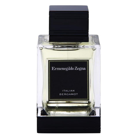 Ermenegildo Zegna Eau de Toilette for men - Italian Bergamot 125ml