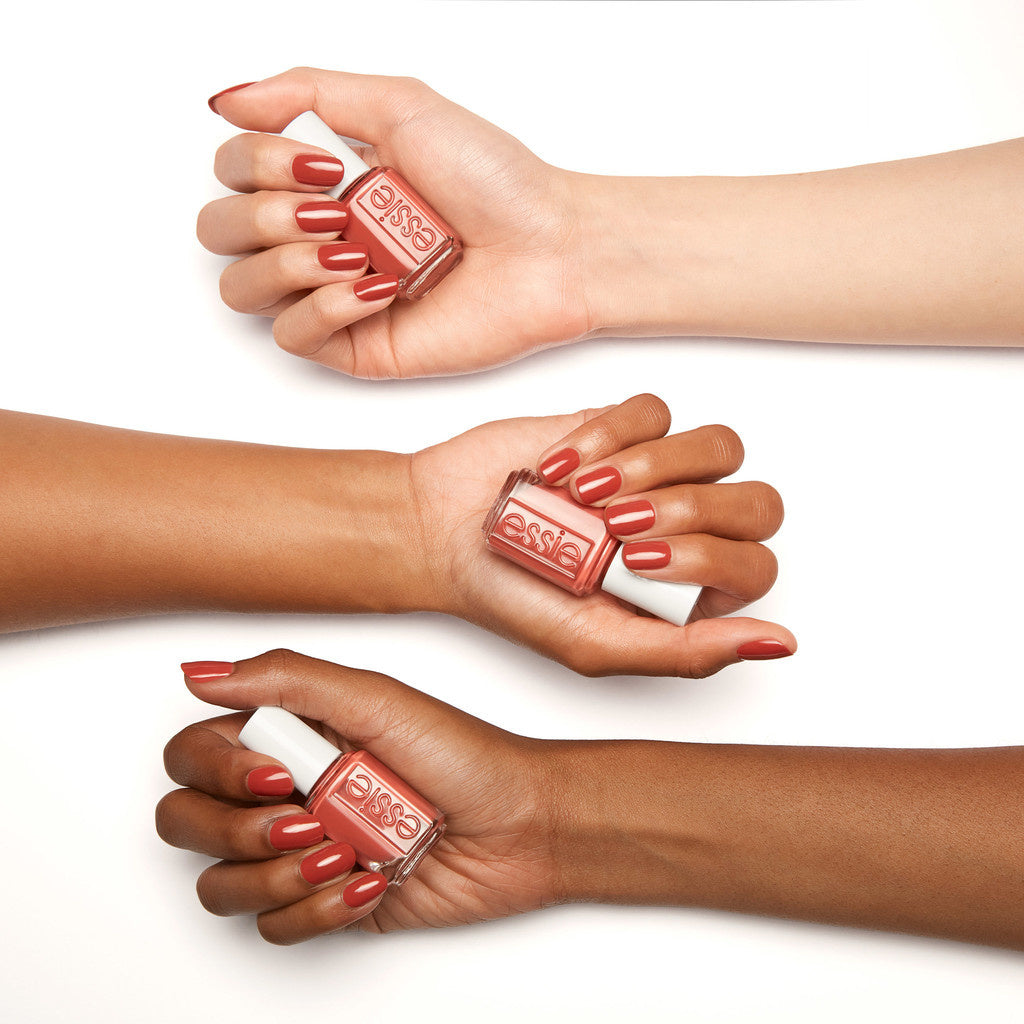Essie Nail Polish Rocky Rose Collection - 645 Rocky Rose
