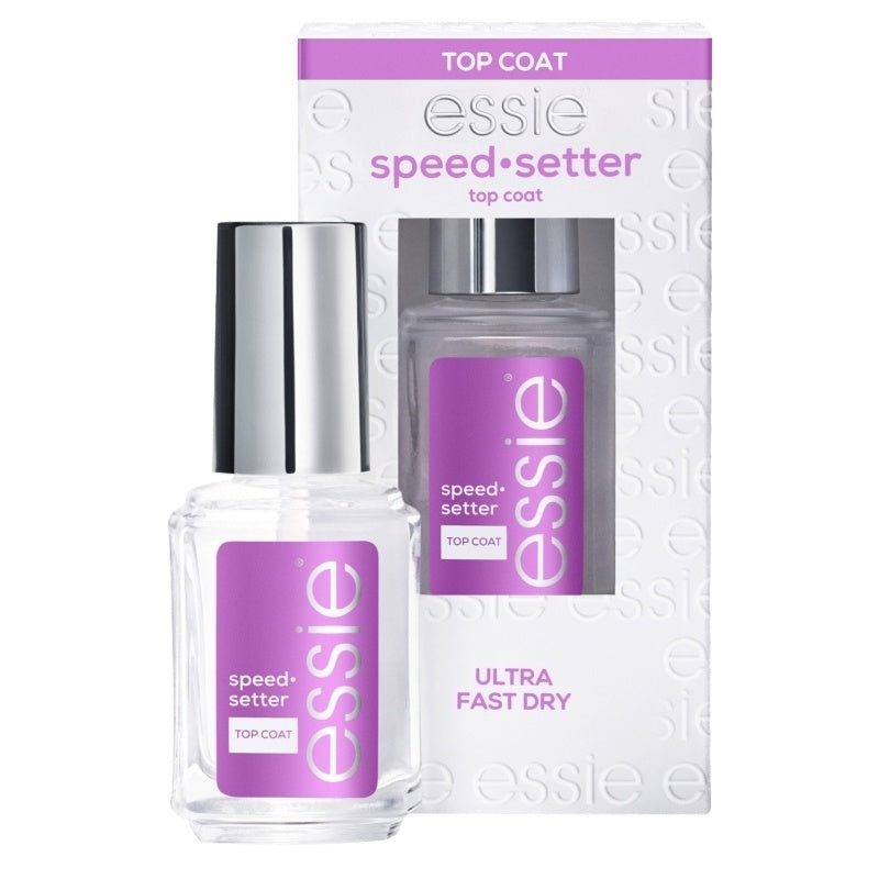 Essie Speed Setter Top Coat