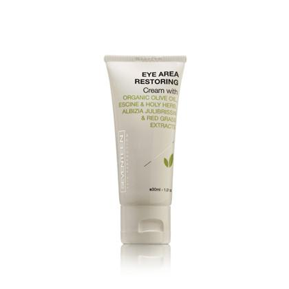 Seventeen Eye Area Restoring Cream
