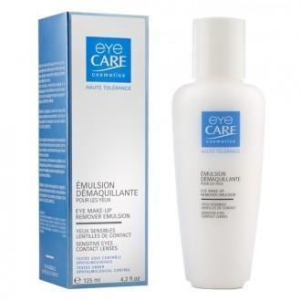 Eye Care Eye Make-Up Remover Emulsion - 125ml
