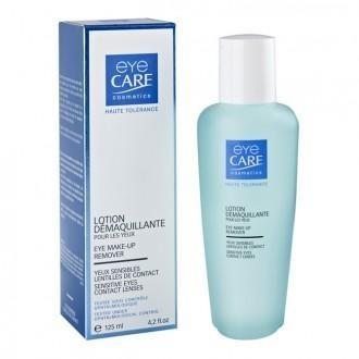 Eye Care Eye Make-Up Remover Lotion - 125ml