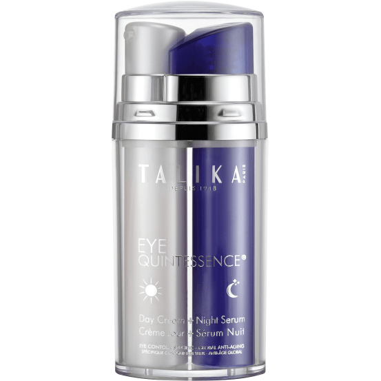Talika Eye Quintessence Day & Night Anti-Aging