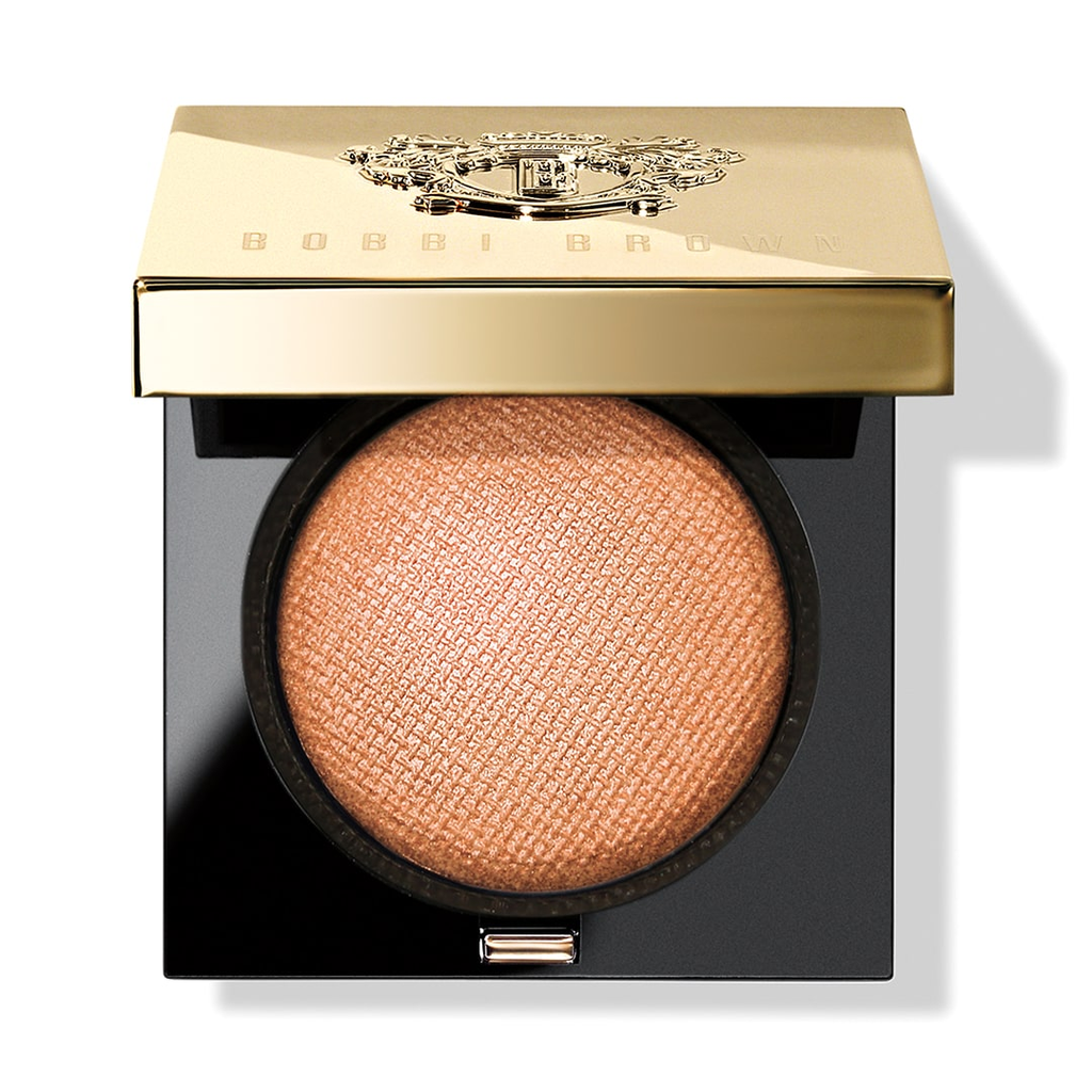 Bobbi Brown Luxe Eyeshadow Rich Metal