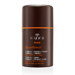 Nuxe Anti-Aging Skincare Nuxellence for Men