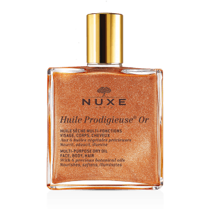 Nuxe Huile Prodigieuse Or - Multi-purpose dry Oil
