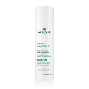 Nuxe Aroma-Perfection Skin Perfecting Purifying Lotion 200ml