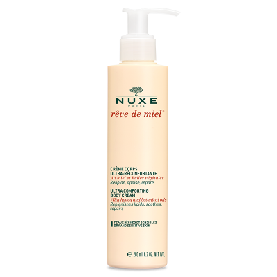 Nuxe Reve De Miel Ultra Comforting Body Cream