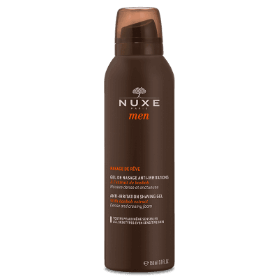 Nuxe Men Men's Anti-Irritation Shaving Gel