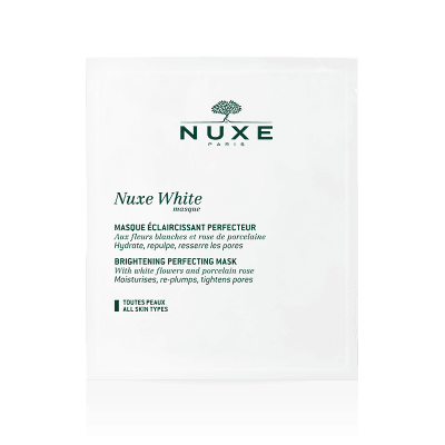 Nuxe White Brightening Perfecting Sheet Mask
