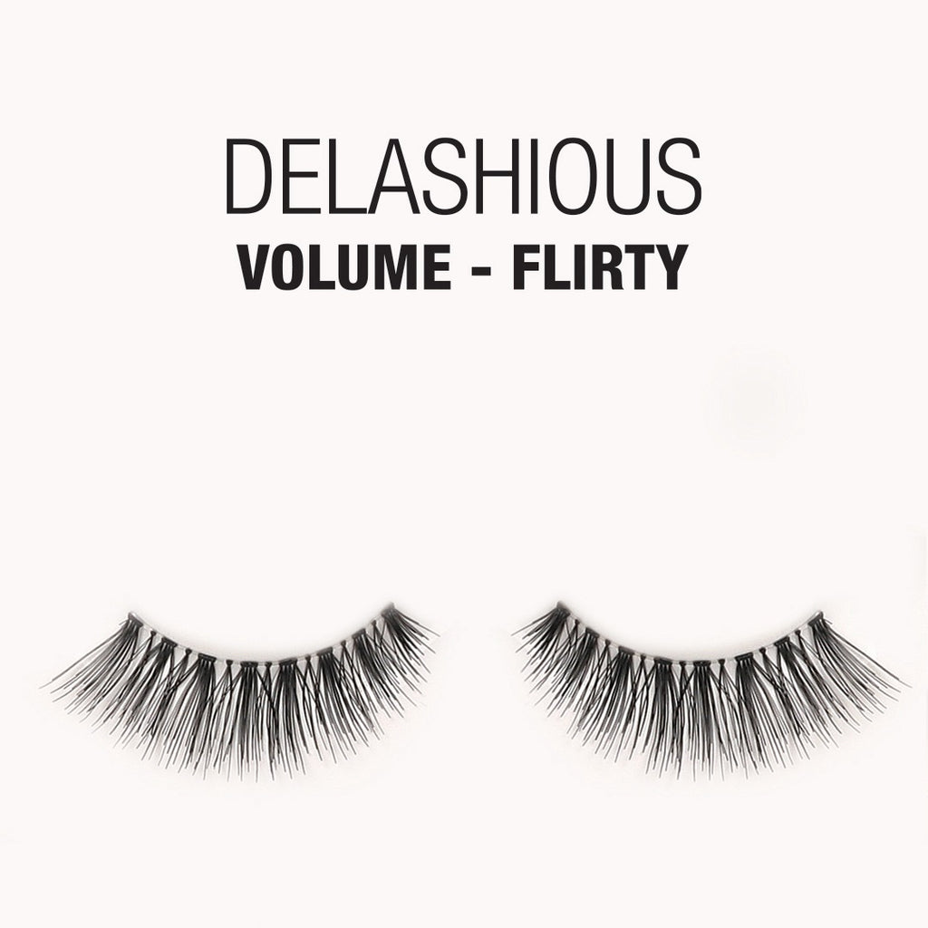 Samoa Delashious Volume-Flirty False Lashes