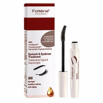 Foltene Eyelash and Eyebrow Treatment