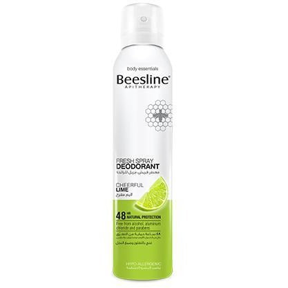 Beesline Fresh Spray Deodorant