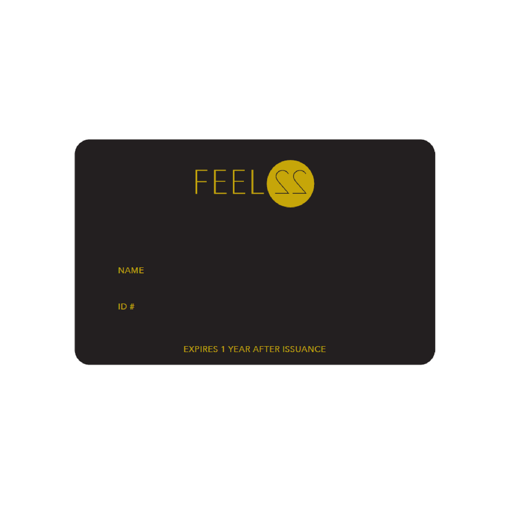 Feel22 Elite Squad - Gold Membership + 1 EXTRA FREE MONTH