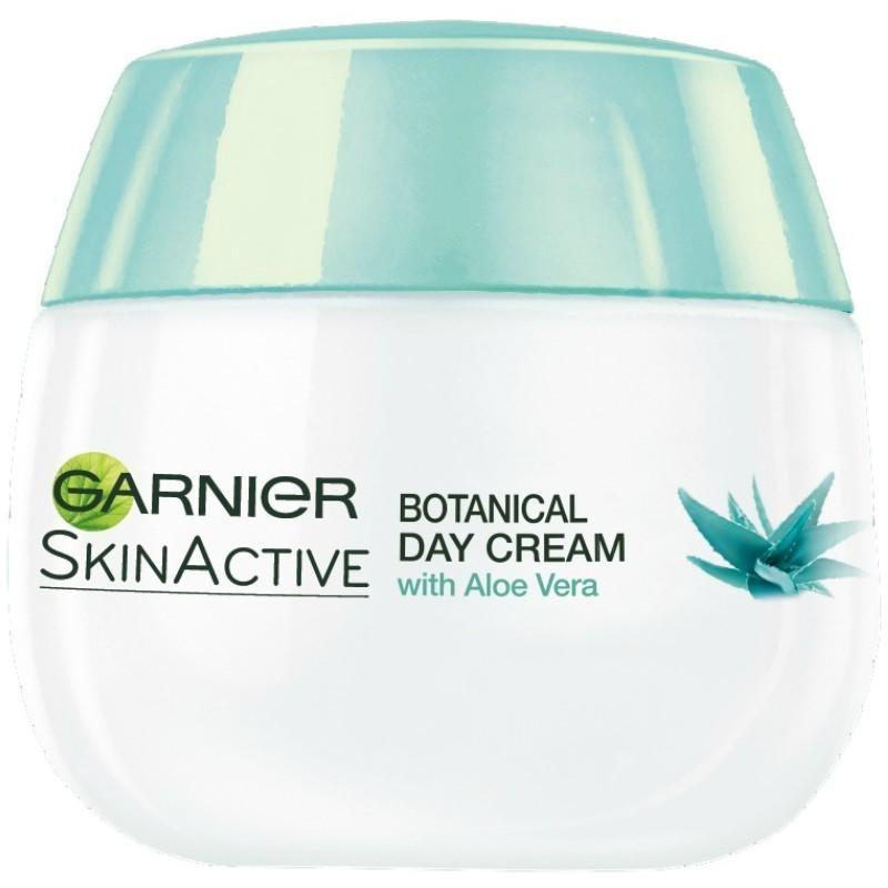Garnier Skin Active Botanical Day Cream - Hydrate + Refresh