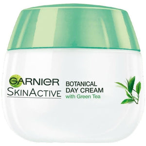 Garnier Skin Active Botanical Day Cream - Hydrate + Mattify