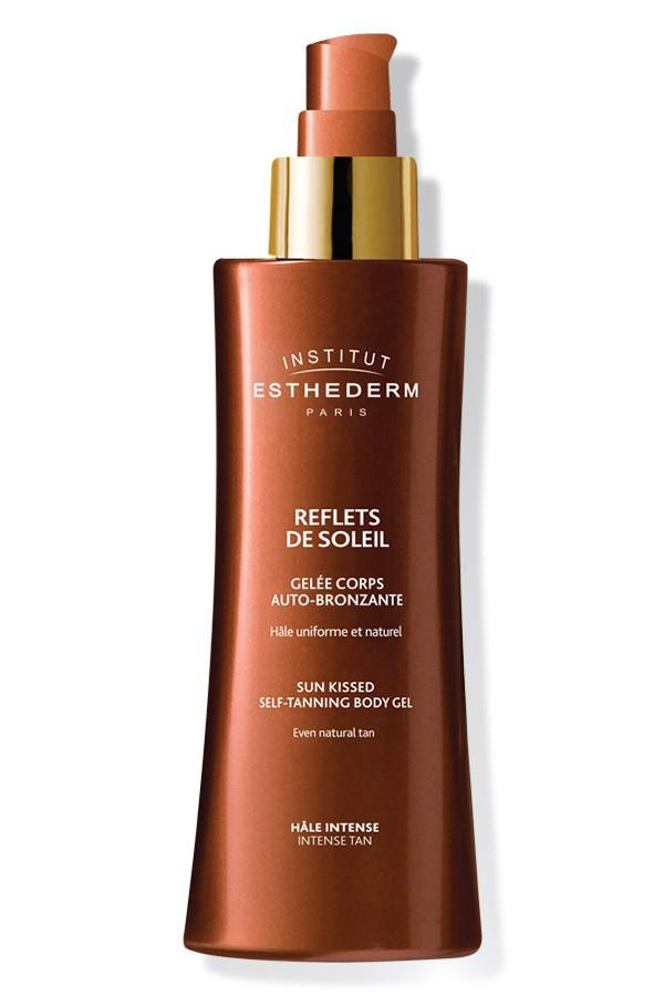 Esthederm Intense Self-Tanning Body Jelly 150ml
