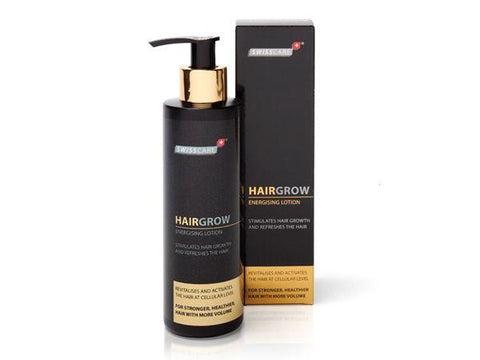 Swisscare Hairgrow Energizing Lotion