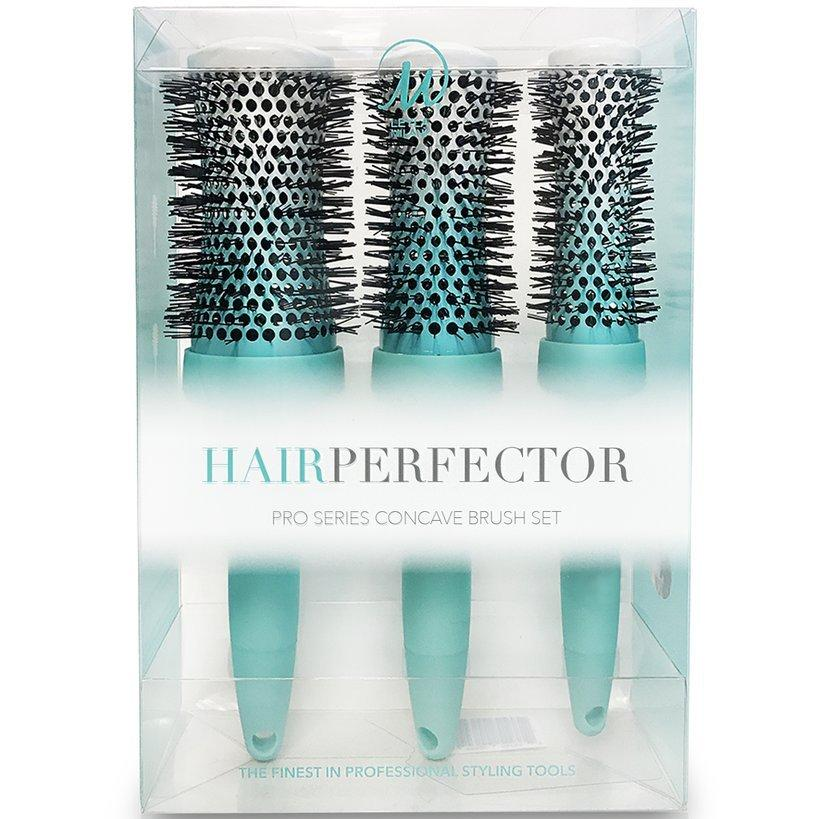 Leyla Milani Hair Perfector - Round Brush Set