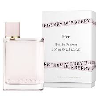 burberry intense