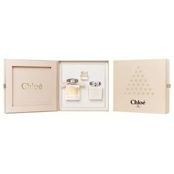 Chloe Love Story Gift Set For Women