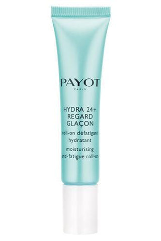 Payot Hydra 24+ Regard Glacon - Moisturising Reviving Eyes Roll