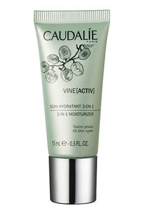 Caudalie Hydration 3 in 1 Moisturizer - All Skin Types - Vine Activ