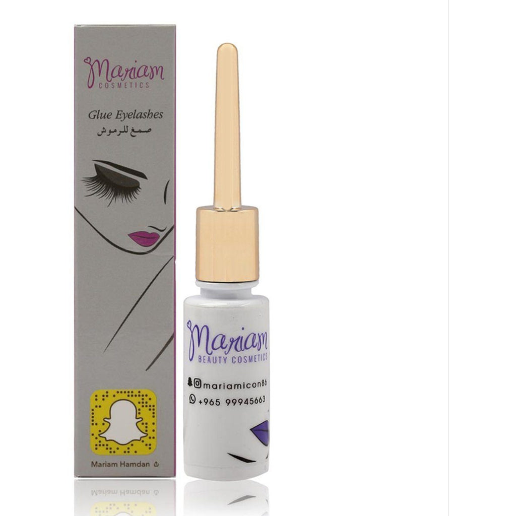 Mariam Cosmetics Eyelash Glue