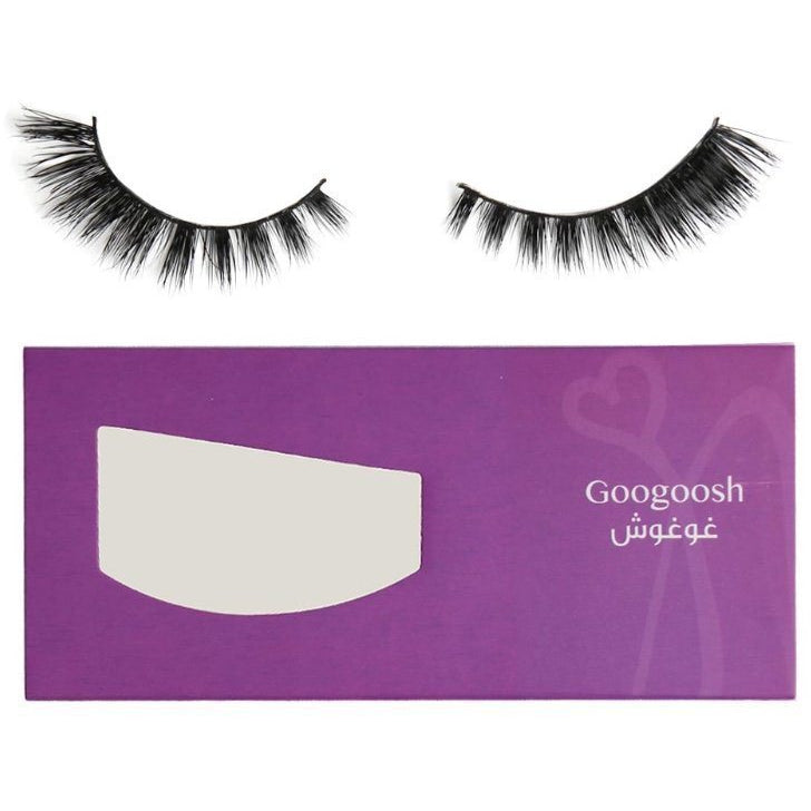 Mariam Cosmetics False Lashes - Googoosh