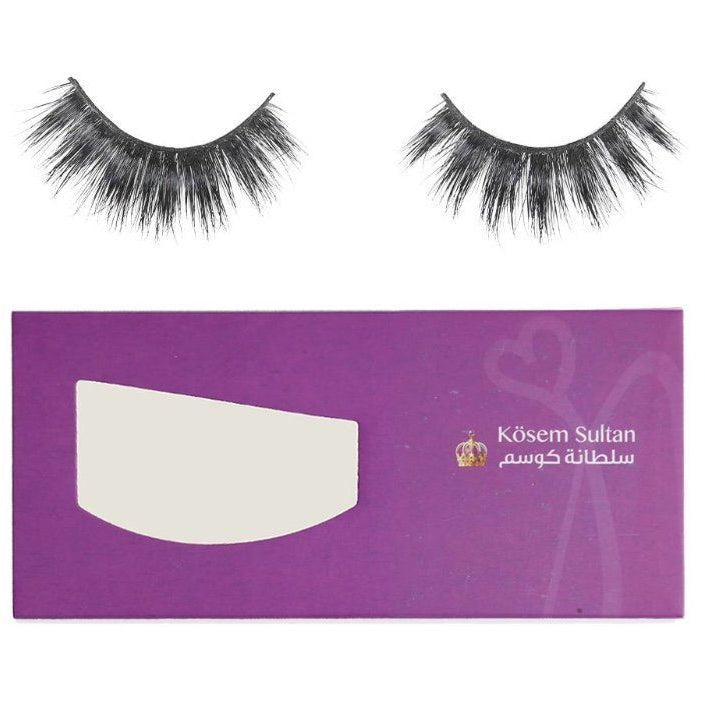 Mariam Cosmetics False Lashes - Sultana Kosem