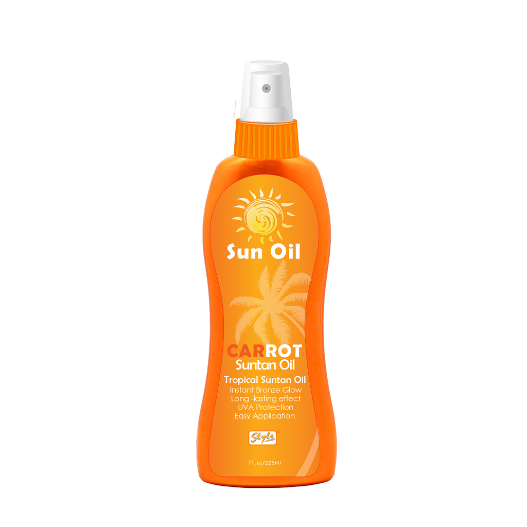 Yves Rocher Perfumed Body & Hair Mist Bourbon Vanilla