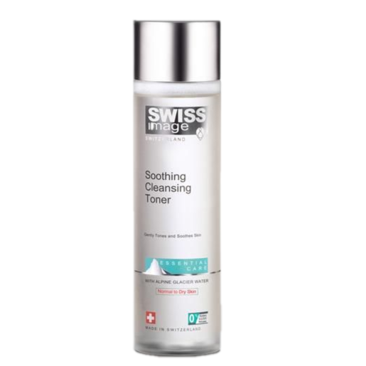 Swiss Image Soothing Cleansing Toner