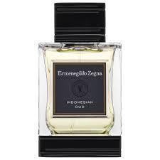 Ermenegildo Zegna Eau de Toilette for men - Indonesian Oud 125ml