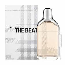 Burberry The Beat Eau de Toilette for Women