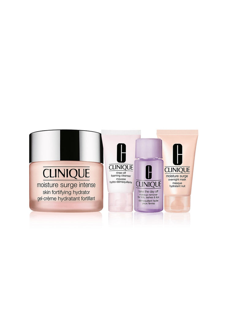 Clinique Skincare Specialists Giftset : Intense Hydration 24 hours