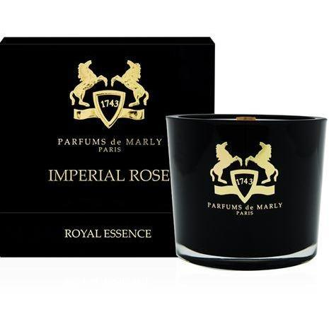 Parfums De Marly Imperial Rose Candle
