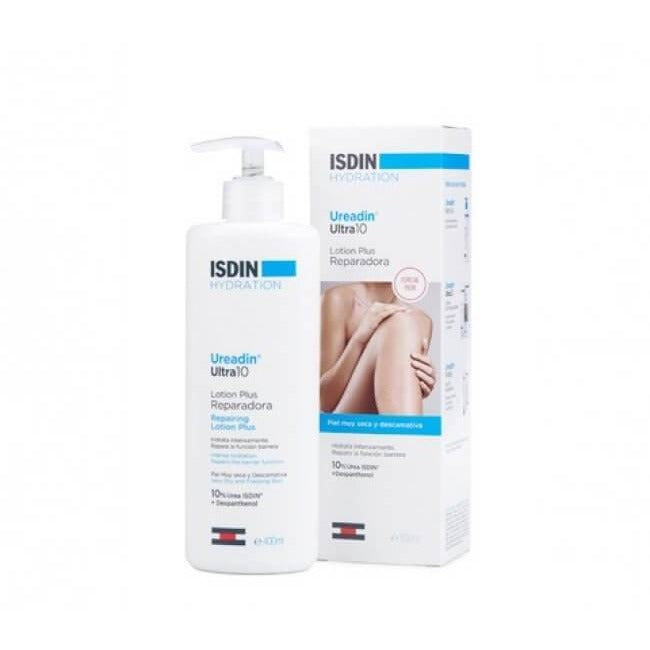 Isdin Ureadin Ultra 10 Repairing Lotion Plus - Very Dry Skin
