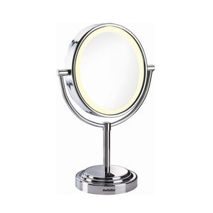 Babyliss Round Lighted Magnifying (x8) Mirror 8438E feel 22