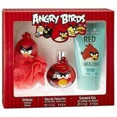 Disney Angry Birds Ultimate Set - Red