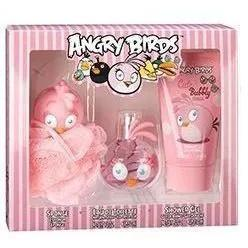 Disney Angry Birds Ultimate Set - Pink
