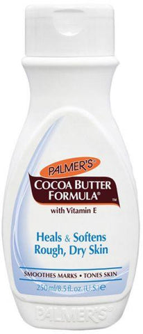 Palmer's Cocoa Butter Formula Lotion - Heals & Softens Rough, Dry Skin