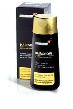 Swisscare Hairgrow Activating Shampoo