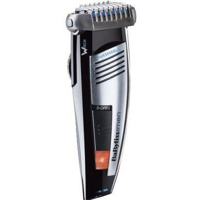 Babyliss Men Wet And Dry Hair Trimmer E848E feel 22