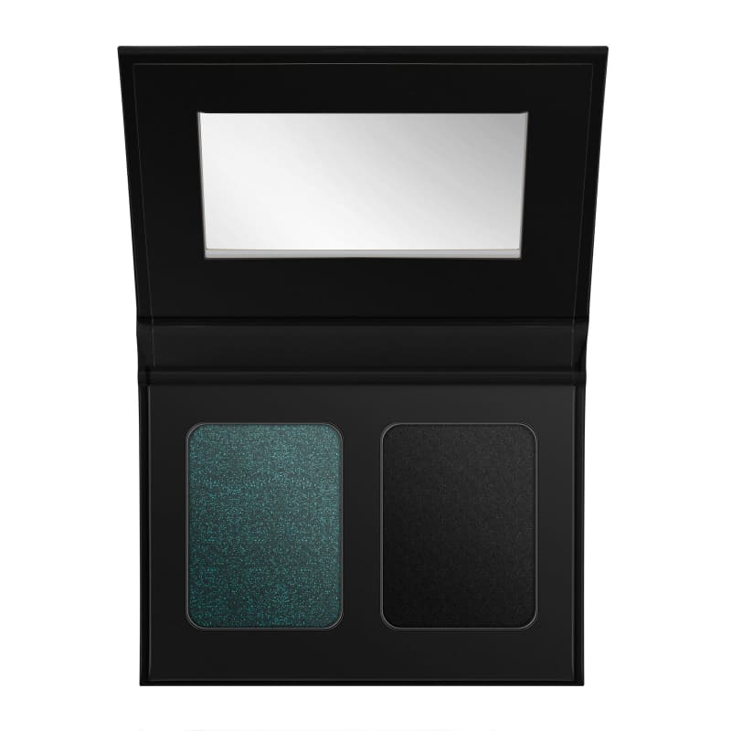 L'Oreal Paris x Isabel Marant SMOKE Eyeshadow Duo