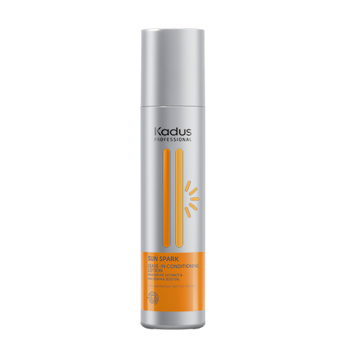 Kadus Professional Sun Spark Sun Damaged Hair Conditioning Lotion 250ml